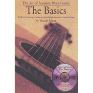 Art of Acoustic Blues Guitar (BOK)