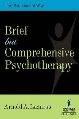 Brief But Comprehensive Psychotherapy (BOK)