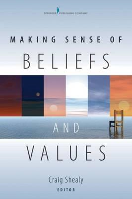 Making Sense of Beliefs and Values (BOK)