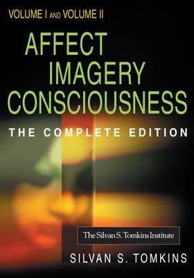 Affect Imagery Consciousness v. 1 (BOK)