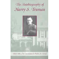Autobiography of Harry S.Truman (BOK)
