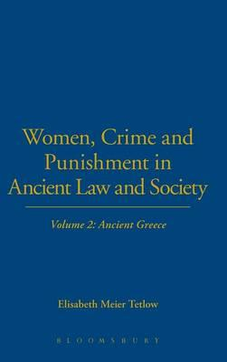 Women, Crime and Punishment in Ancient Law and Society (BOK)