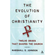 Evolution of Christianity (BOK)