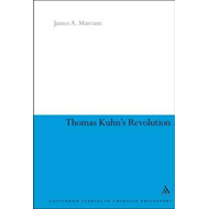 Thomas Kuhn's Revolution (BOK)