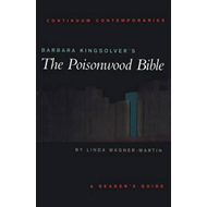 Barbara Kingsolver's The Poisonwood Bible (BOK)