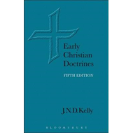 Early Christian Doctrines (BOK)