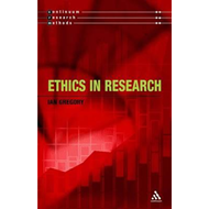 Ethics and Research (BOK)