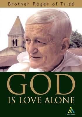 God is Love Alone (BOK)
