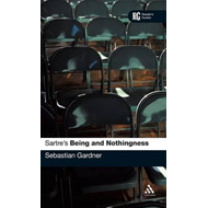 Sartre's Being and Nothingness (BOK)