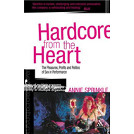 Hardcore from the Heart (BOK)