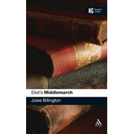 "Eliot's ""Middlemarch"" (BOK)"