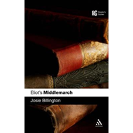 Eliot's Middlemarch (BOK)
