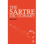 Sartre Dictionary (BOK)