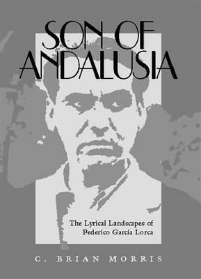 Son of Andalusia (BOK)