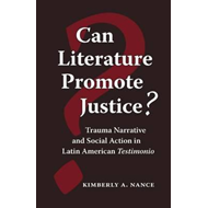 Can Literature Promote Justice? (BOK)