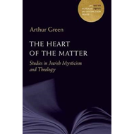 Heart of the Matter (BOK)