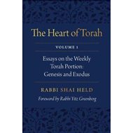 Heart of Torah, Volume 1 (BOK)