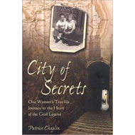 City of Secrets (BOK)