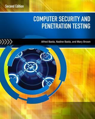 Computer Security and Penetration Testing (BOK)