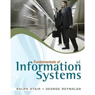 Fundamentals of Information Systems (BOK)