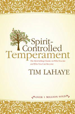 Spirit-Controlled Temperament (BOK)
