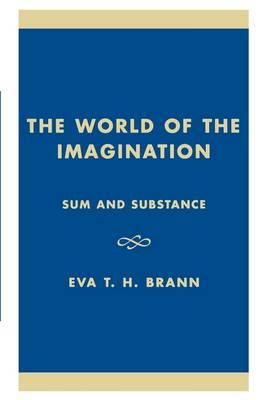 World of the Imagination (BOK)