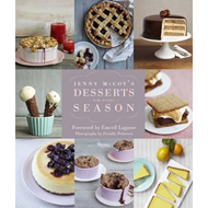 Jenny McCoy's Desserts for Every Season (BOK)