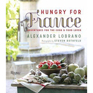 Hungry for France (BOK)