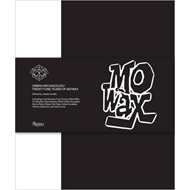 Mo'Wax : Urban Archaeology: 21 Years of Mo'Wax Recordings (BOK)