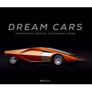 Dream Cars (BOK)