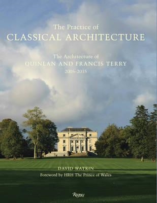 Practice of Classical Architecture (BOK)