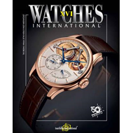 Watches International XVI (BOK)