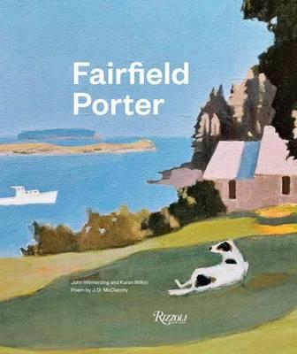 Fairfield Porter (BOK)