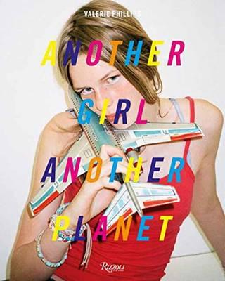 Another Girl Another Planet (BOK)