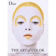Dior: The Art of Color (BOK)