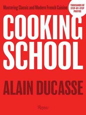 Cooking School (BOK)