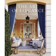 Art of Elegance, The (BOK)