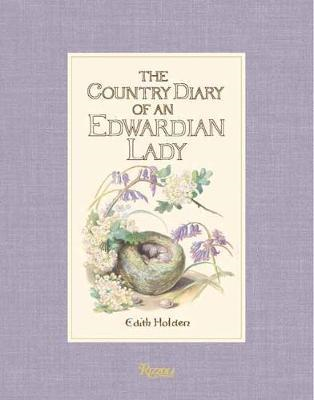 Country Diary of an Edwardian Lady (BOK)