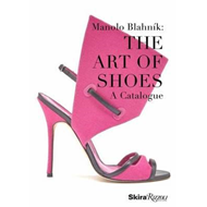 Manolo: The Art of Shoes (BOK)