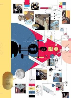 Monograph by Chris Ware (BOK)