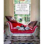 At Home with Dogs and Their Designers (BOK)