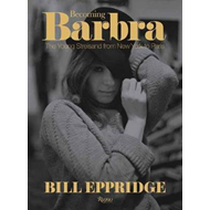 Becoming Barbra (BOK)