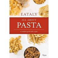 Eataly: All About Pasta (BOK)