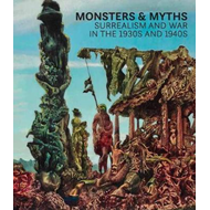 Monsters and Myths (BOK)