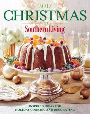Christmas with Southern Living 2017 (BOK)
