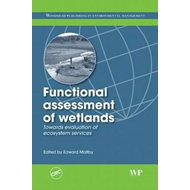 Functional Assessment of Wetland Ecosystems (BOK)