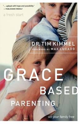 Grace Based Parenting (BOK)