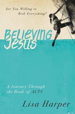 Believing Jesus (BOK)