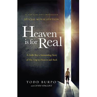 Heaven is for Real Movie Edition (BOK)