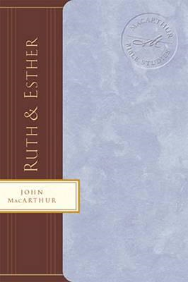 Ruth & Esther: Women of Faith, Bravery, and Hope (BOK)